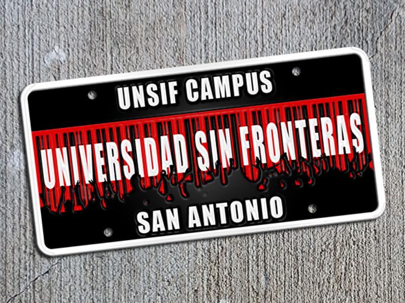 UNSIF – San Antonio Campus