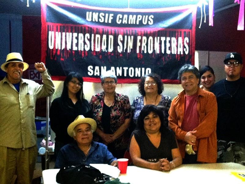 Spring 2013 – SAT Campus