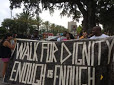 Walk for Dignity - Enough is Enough